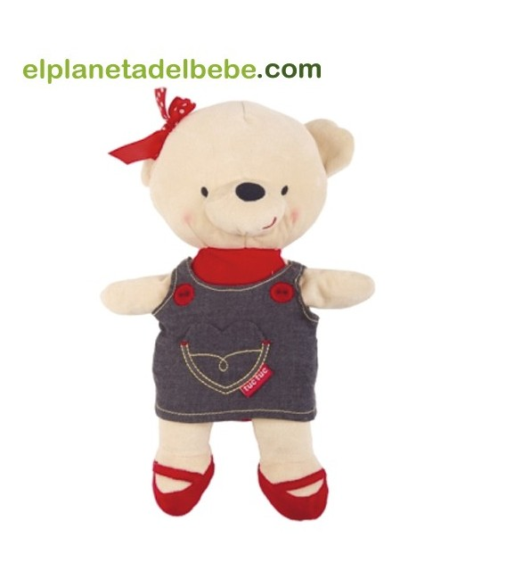 Peluche Osita Suave Life In The Air Tuc Tuc. b149bd6a929