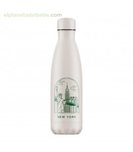 BOTELLA CHILLYS NEW YORK CITY 500ML