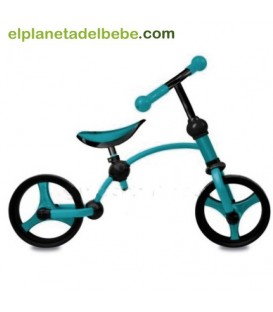 RUNNING BIKE AZUL OCIO TRENDS