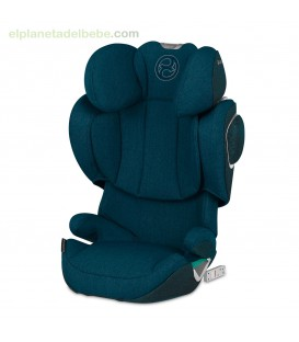 SOLUTION Z I-FIX PLUS MOUNTAIN BLUE CYBEX