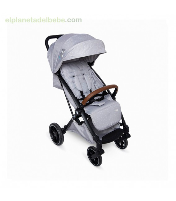 SILLA LIGERA TIVE 2.0 LITTLE FOREST GRIS TUC TUC