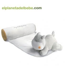 Cojin Antivuelco Hippo+Dou Dou Jané