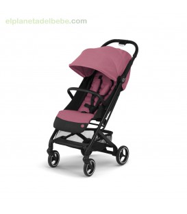 SILLA BEEZY MAGNOLIA PINK CYBEX