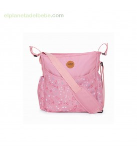 BOLSO SILLA PARAGUAS LITTLE FOREST ROSA TUC TUC