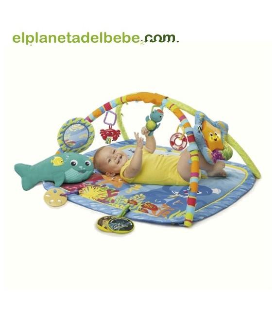 Gimnasio Neptuno Nautico Baby Einstein