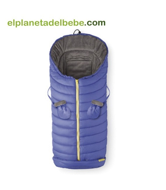 Saco Silla Invierno Iceland Atlantic Baby Clic