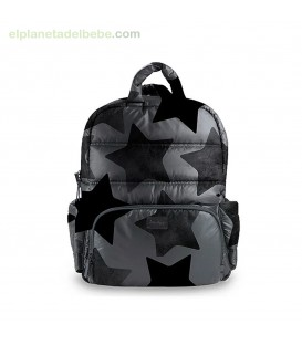 MOCHILA BK718 PRINT STELLA GRAND 7AM