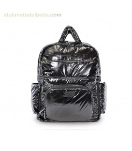 MOCHILA BK718 BLACK POLAR 7AM