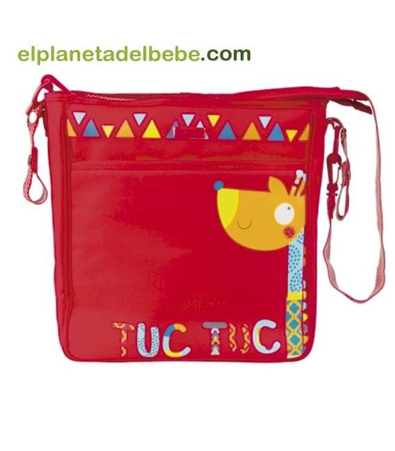 Bolso Boabab Niña de Tuc Tuc