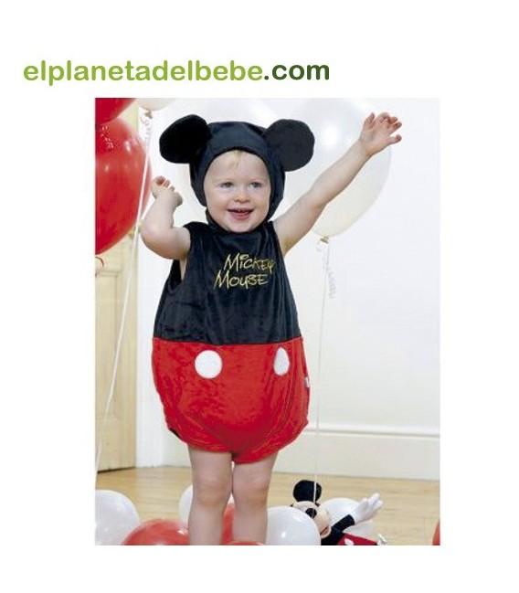 Disfraz Mickey Bebe