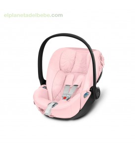 CLOUD Z I SIZE SIMPLY FLOWERS PINK ED SPECIAL CYBEX