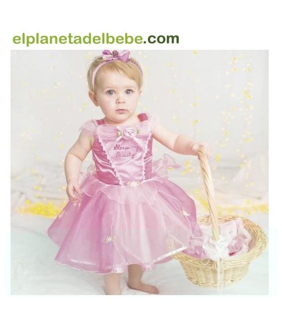 Disfraz Bebé Bella Durmiente