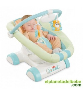 Hamaca Fisher Price Vamos de Paseo