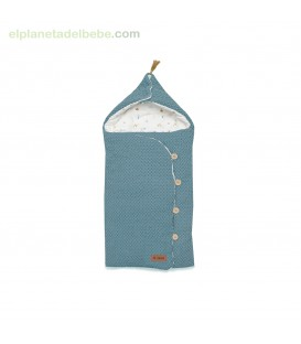 SACO MIMS+ G0 U07 MILD BLUE JANE