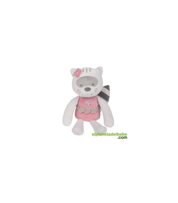Peluche Mapache Magic Forest Niña De Tuc Tuc. 1d218e7b602