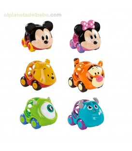 GRIPPERS DISNEY OBALL SURTIDOS