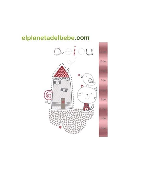 Vinilo Decorativo Infantil Youpi