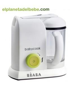 Babycook Solo Neon Beaba