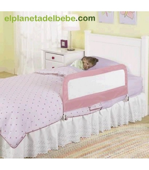 BARRERA CAMA SINGLE PINK SUMMER