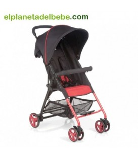 SILLA DE PASEO NURSE FLASH ROSA