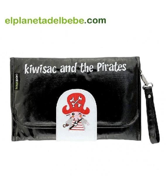 Cambiadores Neceser Pirata Kiwisac