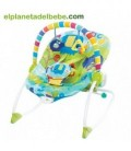 HAMAQUITA ROCKER SUNSHINE BRIGHT STARS