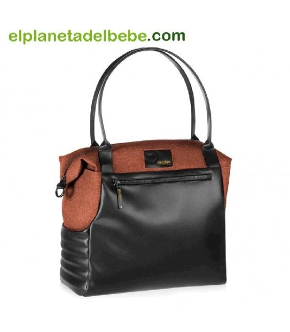 Bolso Cambiador Priam Autumn Gold