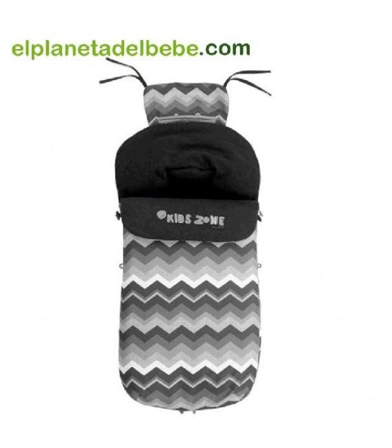 Jané Nest Plus Black S49