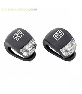 LUCES PARA EL CARRO BUGGY LIGHTS