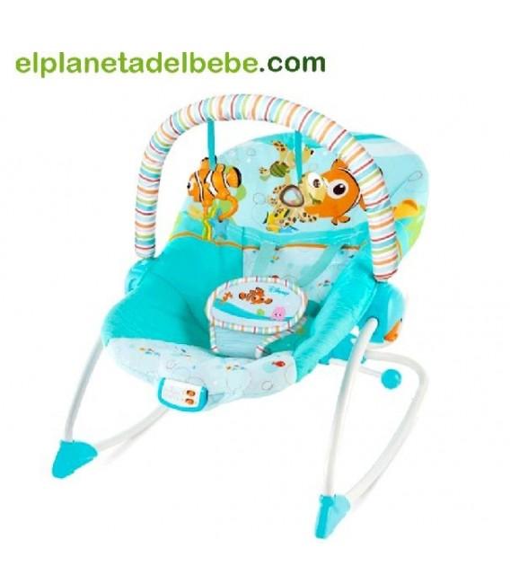 Hamaca Rocker Nemo de Disney de Bright Stars