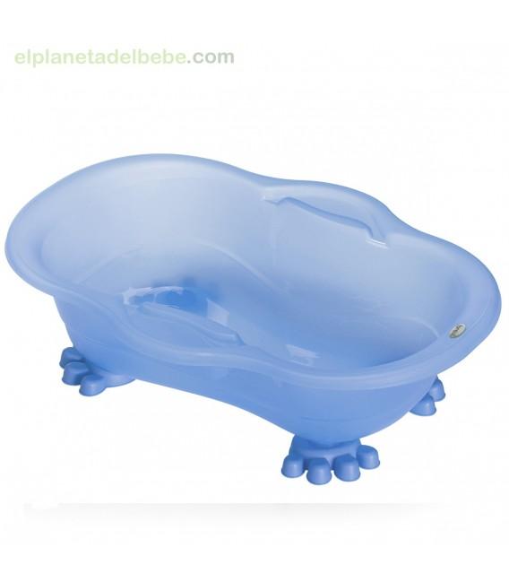 Bañera Dou Dou Azul Brevi