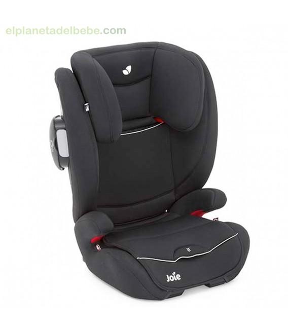 silla auto duallo isofix gr.2/3 tuxedo joie