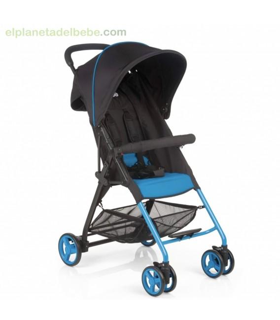 silla de paseo flash nurse azul