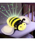 LUZ NOCTURNA BUMBLE THE BEE SLUMBERBUDDIES