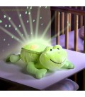 luz nocturna slumberbuddies frankie frog