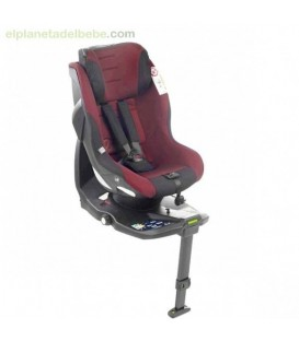 SILLA DE AUTO JANE GRAVITY ISIZE S53 RED