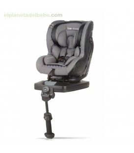 SILLA DE AUTO TWIST ISOFIX GR.0+/1 MOONLIGHT BE COOL