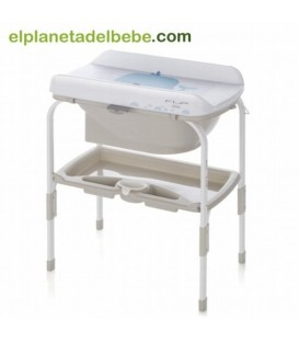 BAÑERA FLIP S40 WILDLIFE JANE