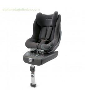 SILLA DE AUTO ULTIMAX 3 GR. 0+/1 ISOFIX SP RAVEN BLACK CONCORD
