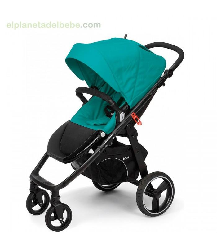 carrito de beb casualplay match 3 loop allports. Black Bedroom Furniture Sets. Home Design Ideas