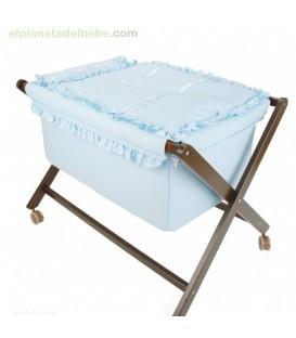 Minicuna Jaen Azul Andu Modin