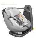Silla Auto AxissFix Plus Concrete Grey Bebeconfort