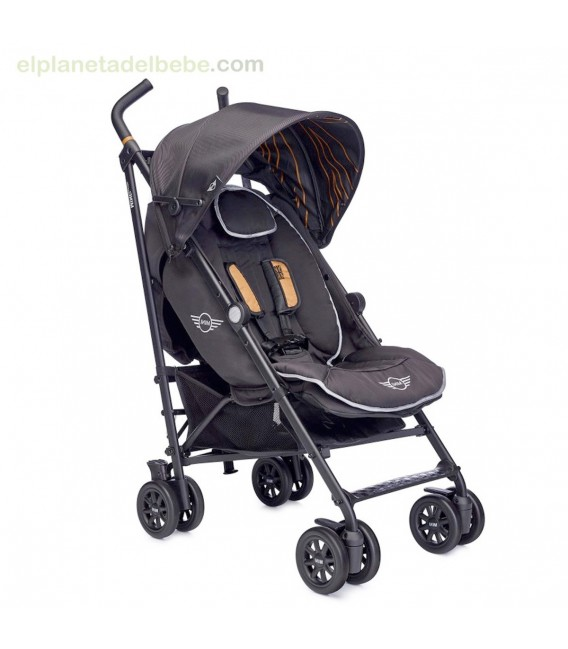 SILLA MINI BUGGY JET SET EASY WALKER