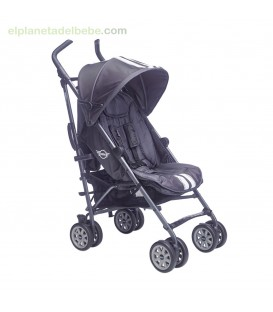 SILLA DE PASEO EASYWALKER MINI BUGGY XL THUNDER GREY