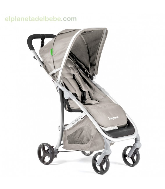 SILLA DE PASEO EMOTION SAND BABYHOME