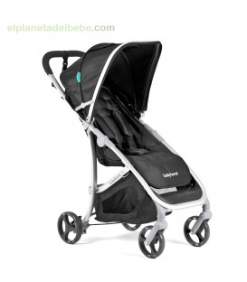 SILLA DE PASEO EMOTION BLACK BABYHOME