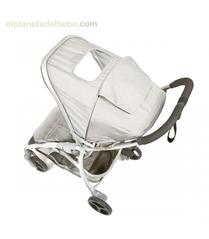 silla de paseo babyhome emotion. Black Bedroom Furniture Sets. Home Design Ideas