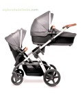Carrito Silver Cross Wave Sable