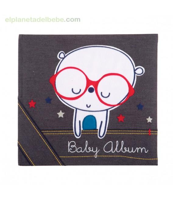 Album del Bebé Life in the Air Tuc Tuc
