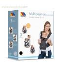 MOCHILA MULTIPOSICIONES 3 EN 1 CONFORT MOLTO